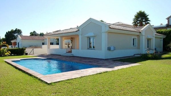 Property purchase and property sale in Spain